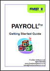 Getting Started With Payroll Pro